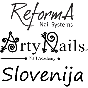 Reforma Arty Nails Slovenija