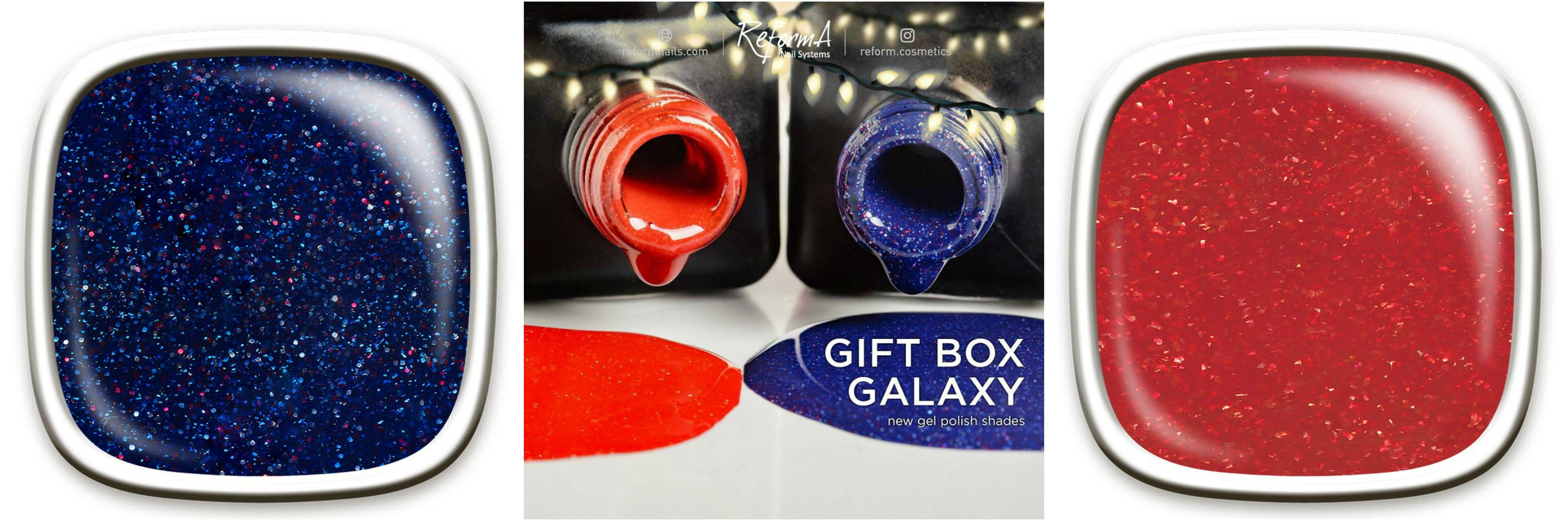 December 2017_dve novi barvi_galaxy_gift box