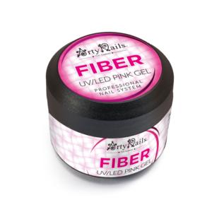Fiber Pink gel 50ml