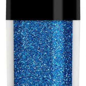 Lecente True Blue Holographic Glitter