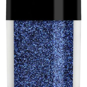 LECENTE IRIDESCENT MIDNIGHT BLUE GLITTER