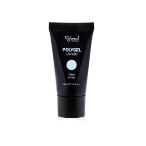 Reforma Polygel Clear 30ml