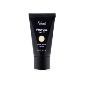 Reforma Polygel Cover Nude 30ml