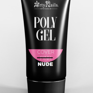 Poly Gel Cover Nude – V TUBI 50ml