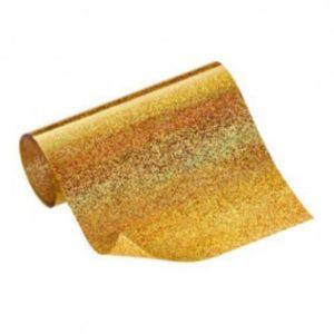 Folija 1,2m – Zlata