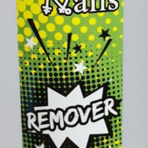 Remover soak off (navaden) 1l