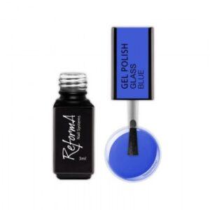 GLASS BLUE 3 ml (transparentni)