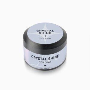 CRYSTAL SHINE TOP COAT 30ml
