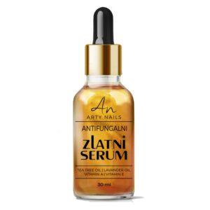 Naravni zlati serum 30ml