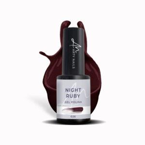 Night Ruby 5ml