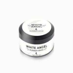 RUBBER BASE – Angel White 30ml