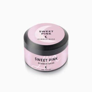 RUBBER BASE – SWEET PINK 30ml