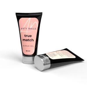 Acrylic gel True Match 30ml